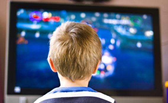 How bad are screens for young kids?