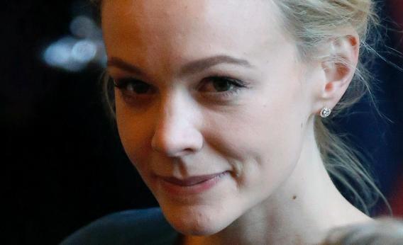Carey Mulligan as Daisy Buchanan: Will Baz Luhrmann get the