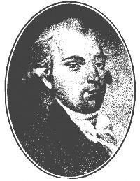 Dietrich Tiedemann.