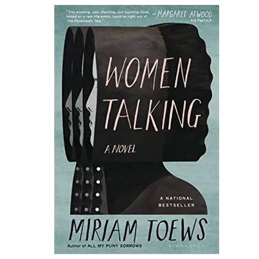 Women Talking cover