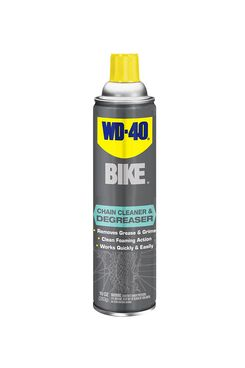 WD-40 BIKE Cleaner & Degreaser