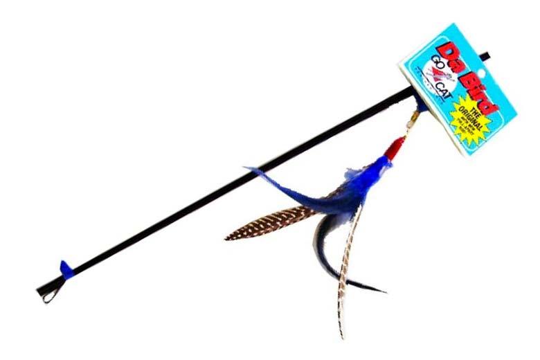 GoCat Da Bird Pull