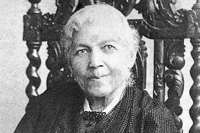 Harriet Jacobs.