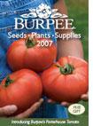 Burpee catalog