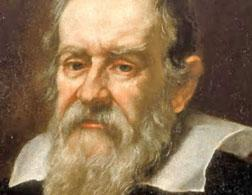 Why Do We Call Galileo Galilei by His First Name?