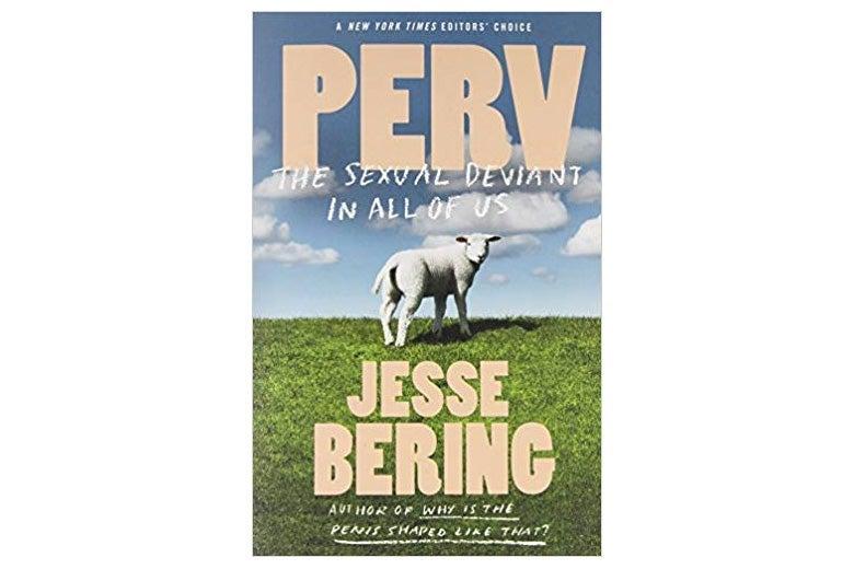 Perv book cover