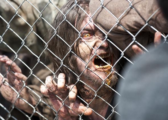 Walker - The Walking Dead _ Season 4, Episode 2