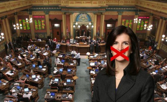 YE Legislature