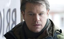 Still of Matt Damon in Contagion. Click iimage to expand.