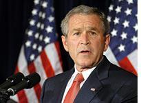 Geroge Bush. Click image to expand.