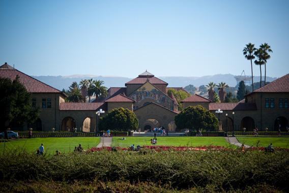 Harvard vs  Stanford: America has a new dream college