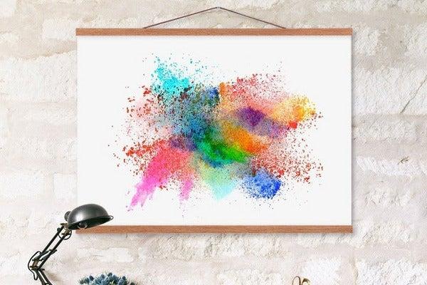 Benjia 14x22 14x20 Poster Frame