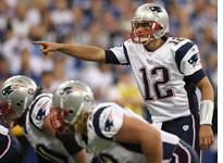 Tom Brady. Click image to expand.