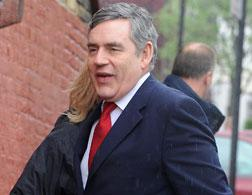 Gordon Brown. Click image to expand.