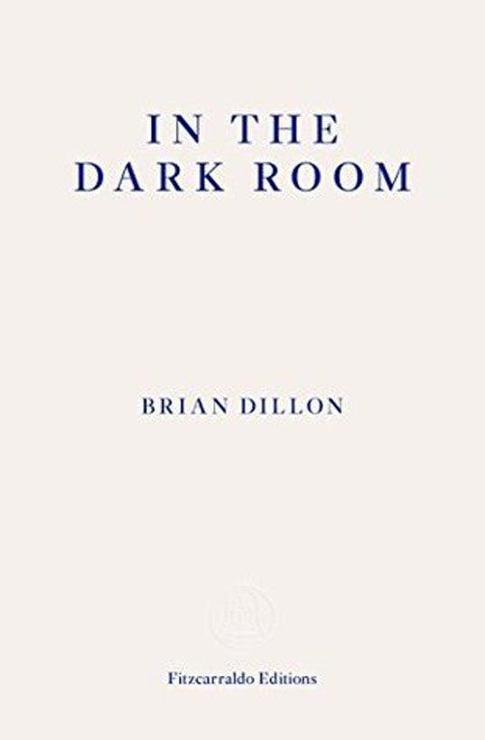 In the Dark Room book cover