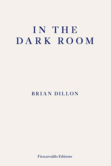 In the Dark Room book cover