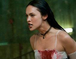 Megan Fox in Jennifer's Body. Click image to expand.