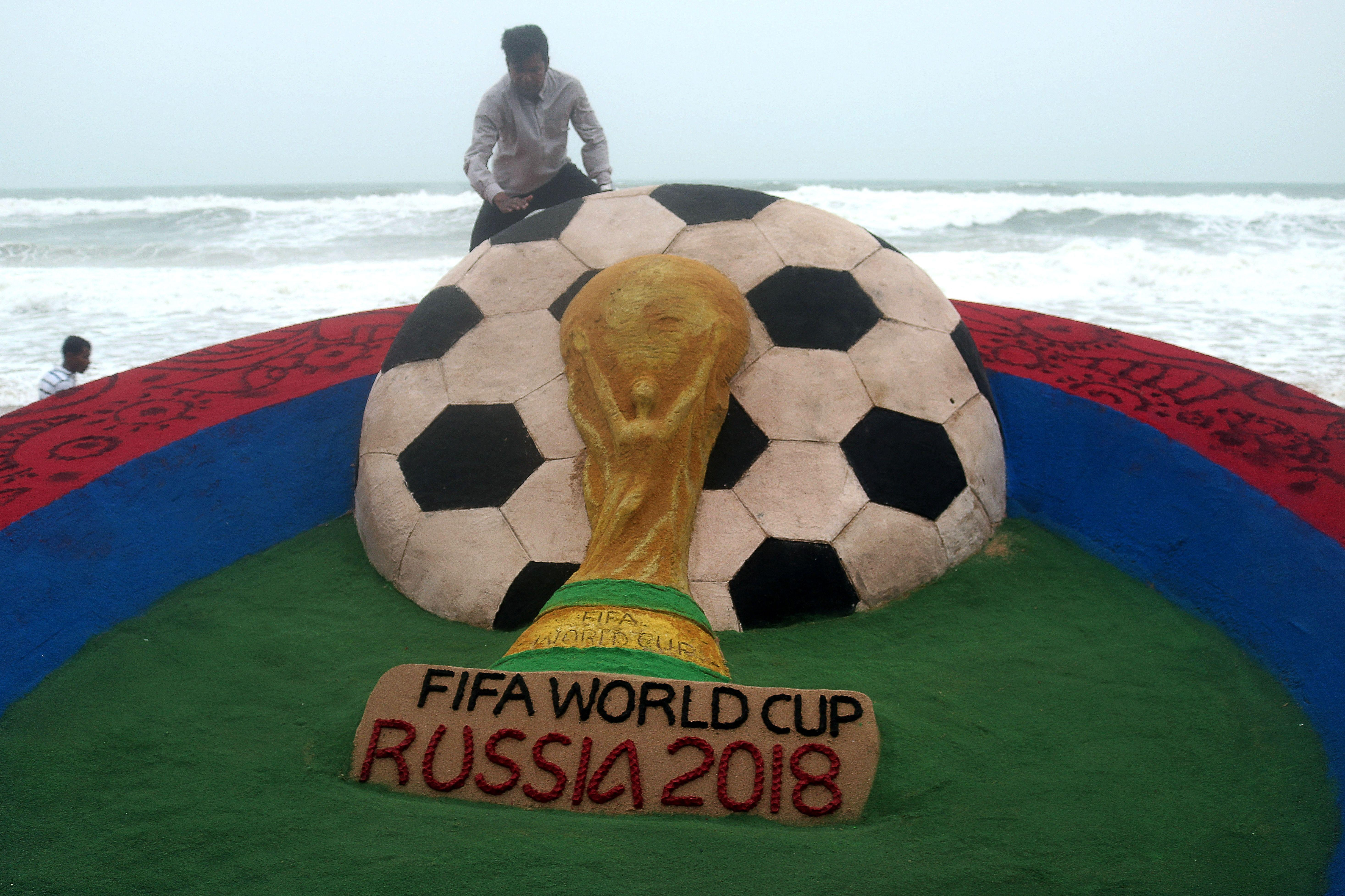 Twitter says the new features will come in handy for the upcoming World Cup.