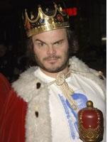 Jack Black. Click image to expand.