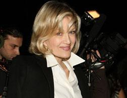 Diane Sawyer. Click image to expand.