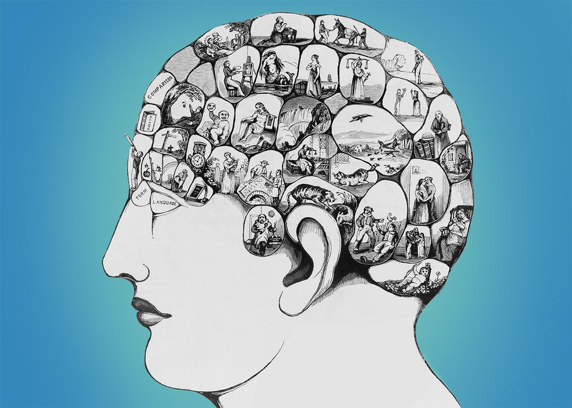 When Phrenology Was Used in Court