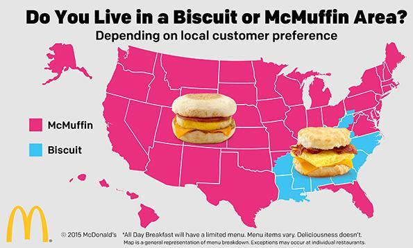McDonalds_ADB_Map Menu Breakdown