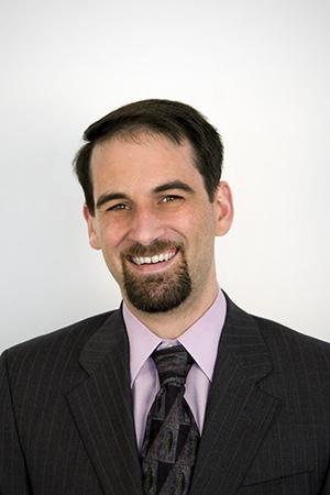 Author Ian Millhiser.