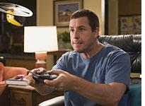 Adam Sandler in Click. Click image to expand.