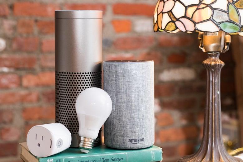 Amazon compatible devices