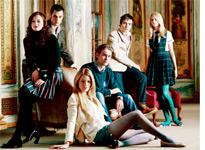 Gossip Girl. Click image to expand.