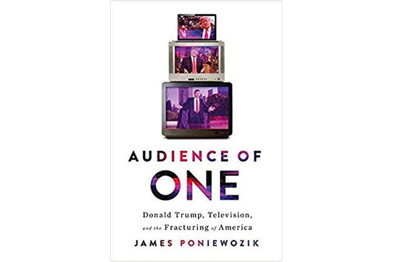 Audience of One book cover.