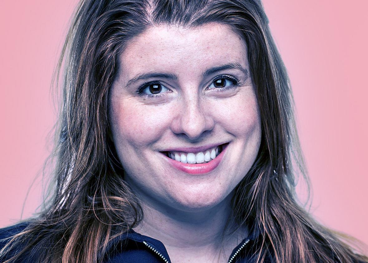Mallory Ortberg.