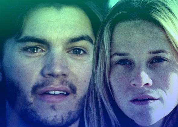 Emile Hirsch in Into the Wild and Reese Witherspoon in Wild