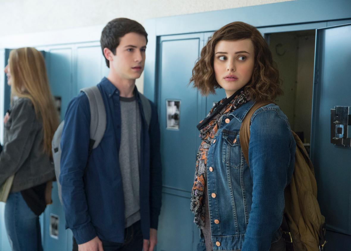13 Reasons Why Season 2 The Controversy Explained