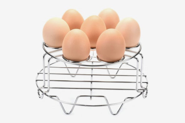 T&B Stackable Egg Steamer Rack.