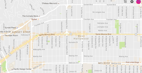 Google Maps\' new redesign doesn\'t hide its biases.