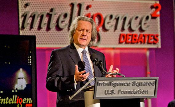 A.C. Grayling, Professor of Philosophy & Master, New College of the Humanities