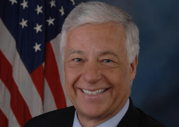 Rep. Mike Michaud of Maine