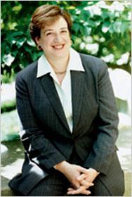 Elena Kagan.
