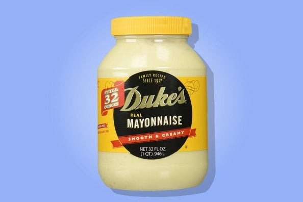 I Only Use This Zingy Southern Mayonnaise Now