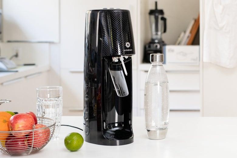 SodaStream Fizzi OneTouch