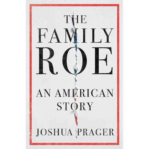 The Family Roe book cover