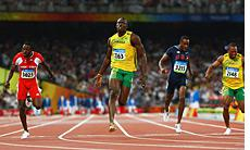 Usain Bolt. Click image to expand.