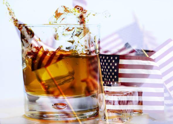 Bourbon.