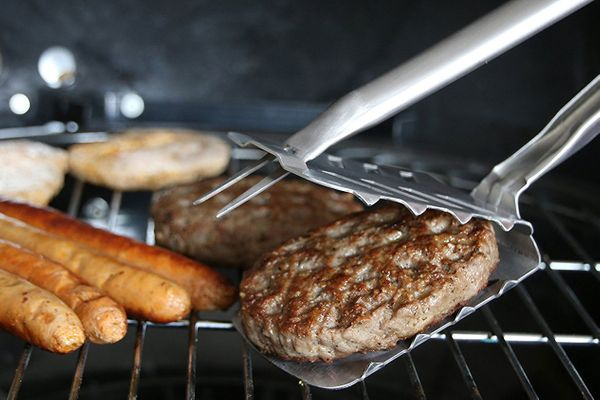 TNK Brand The Stingray 7-in-1 BBQ Tool