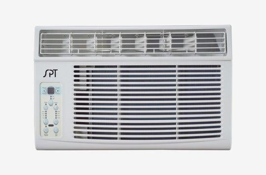SPT 12,000 BTU Window Air Conditioner.