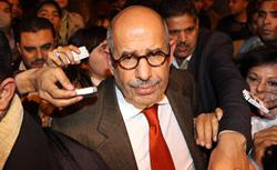 Mohamed ElBaradei. Click image to expand.