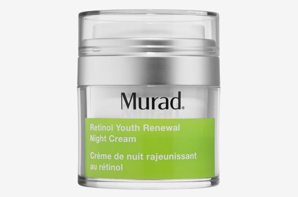 Murad Age Perfecting Night Cream.