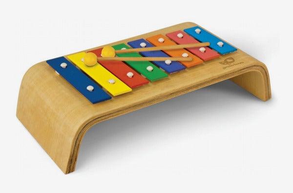 Melody Glockenspiel with Mallets