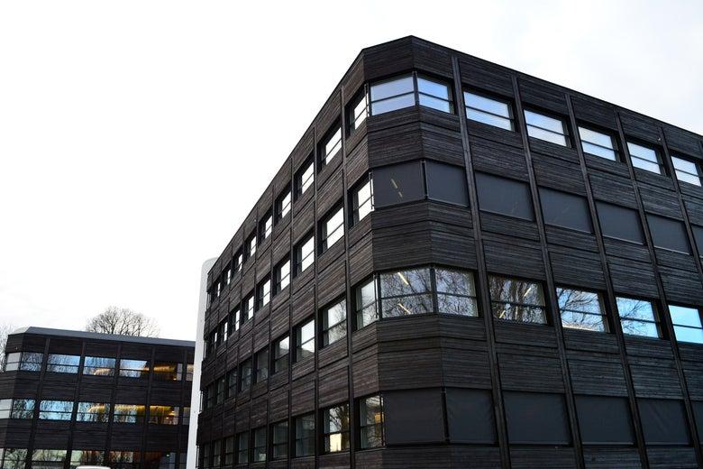 Powerhouse Kjørbo